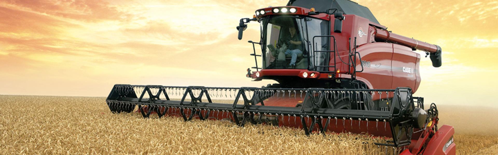 DPF - Regeneracja - Katalizatory - Rolnicze